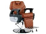 صندلی جکی vip (لوتوس)باله دار دسته طرح چوب