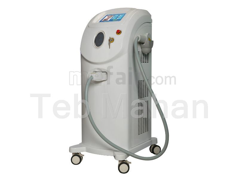 Laser Diode Hair Removal