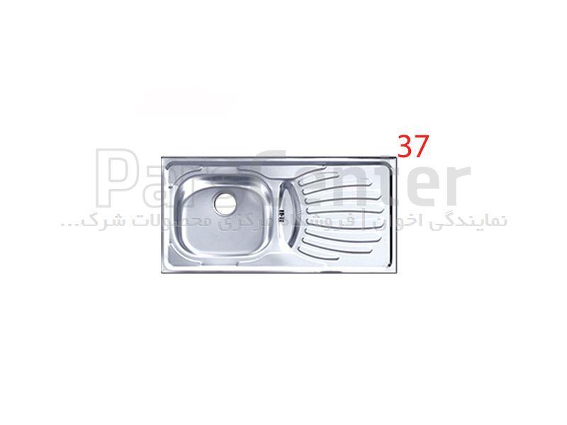 سینک روکار اخوان مدل 37