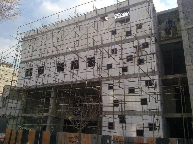 پانل مرکزی - تولید تری دی پانل، نصب تری دی پانل، شاتکریت، 3dwall ...پانل مرکزی