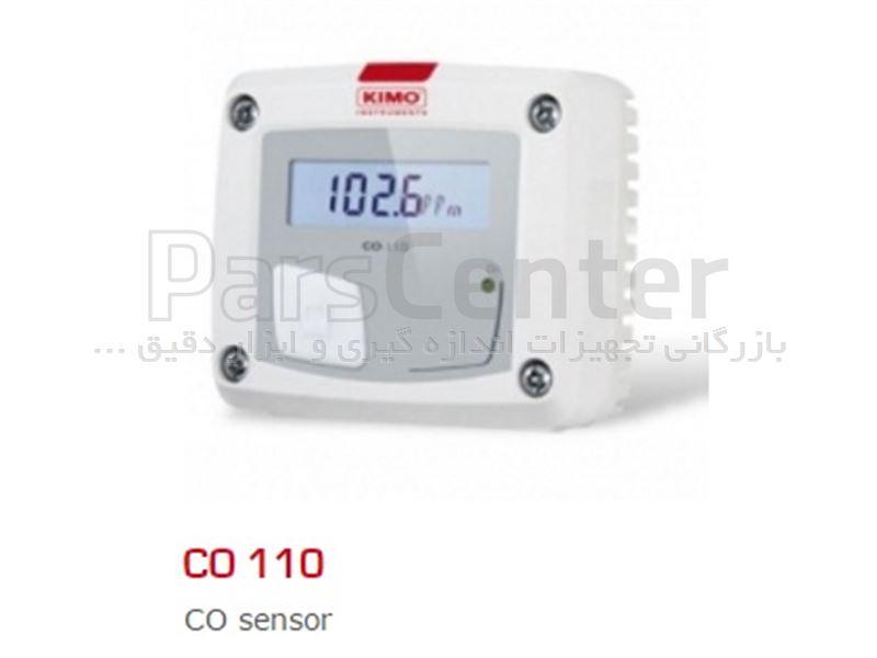 ترانسمیتر CO مدل CO-110