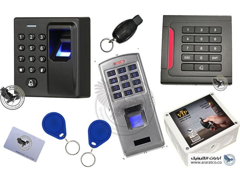 آرارات الکترونیک تولید کننده سیستم های حفاظتی,امنیتی,کنترل تردد
