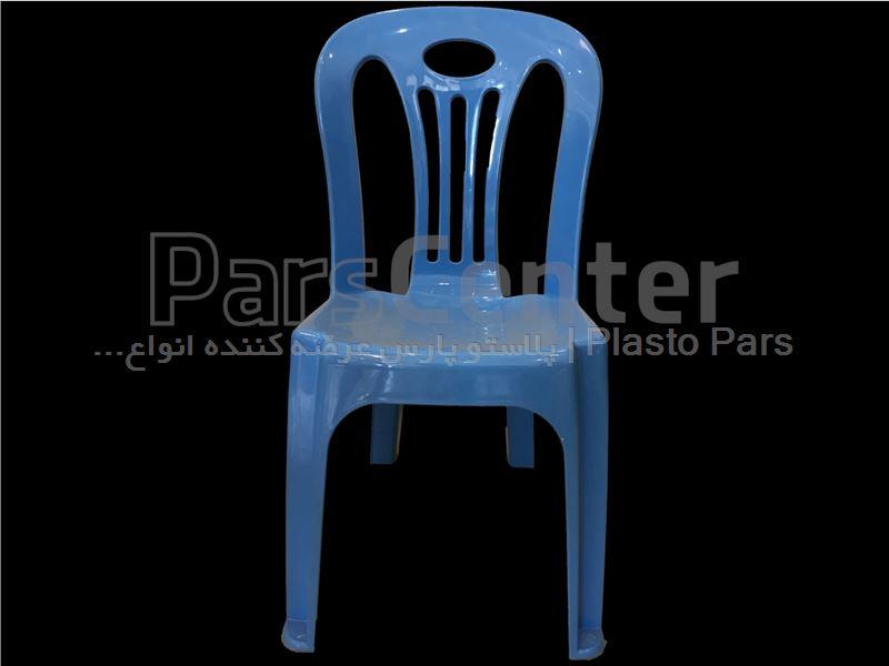 صندلی فایبرگلاس کودک کد 111114