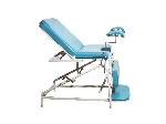 تخت ژنیکو | صندلی معاینه زنان مدل مکانیکی