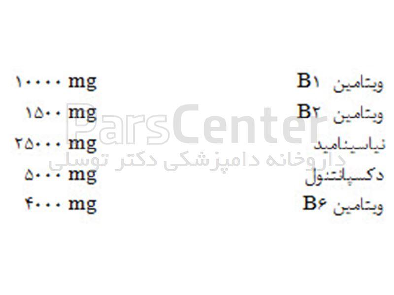 کیمیا ب کمپلکس