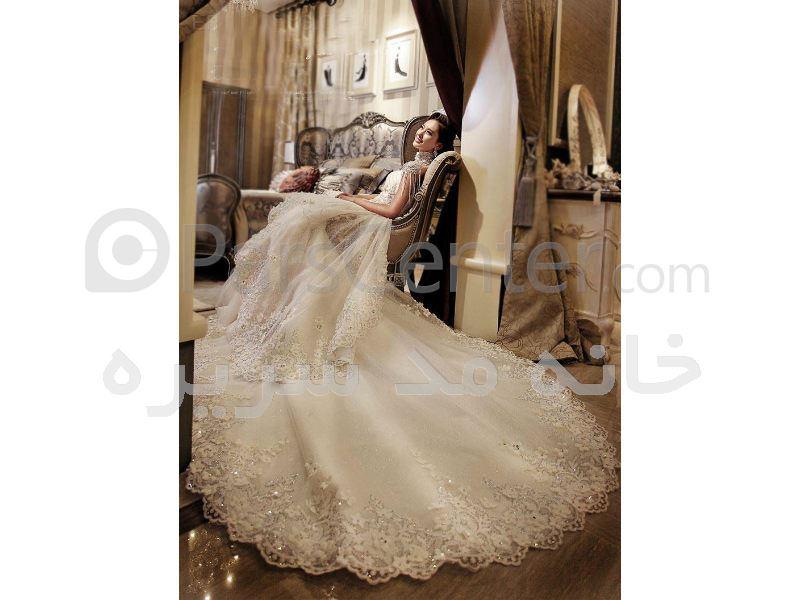 فروش عمده لباس عروس