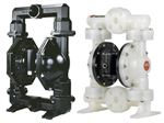 Polymer Diaphragm pumps