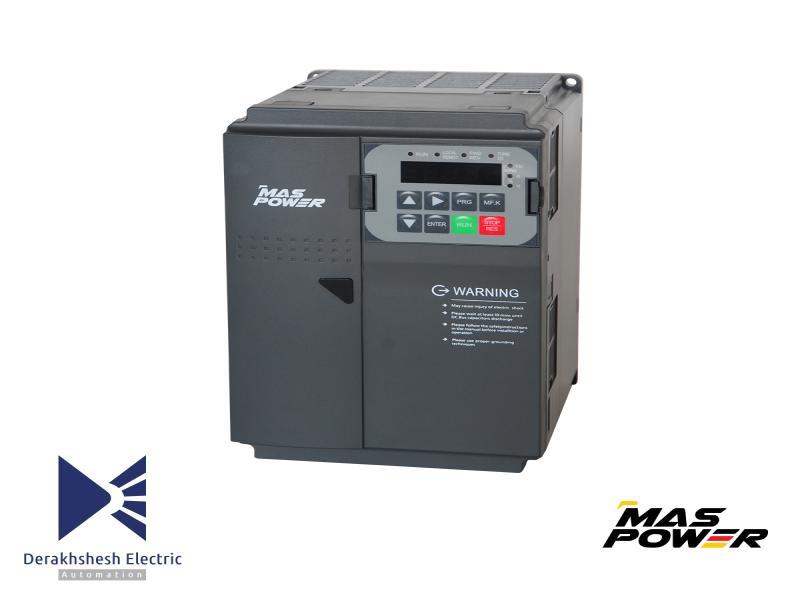 درایو کنترل دور موتور G3000-4000H/400KW مس پاور