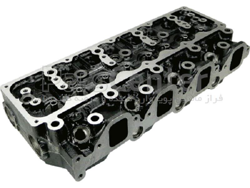 رینگ موتور لیفتراک تویوتا 1DZ-II