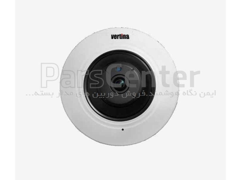 دوربین تحت شبکه دام ورتینا VNC-6420S