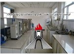 لیست محصولات آزمایشگاهی نفت ، قیر و آسفالت ، ژئوتکنیک