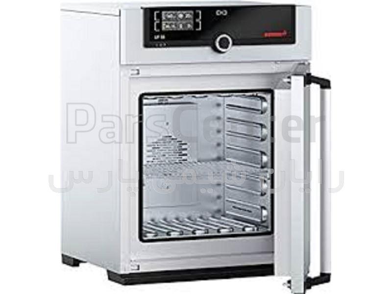 دستگاه فور یا آون داخل استیل با دقت 0.01 درجه سانتیگراد