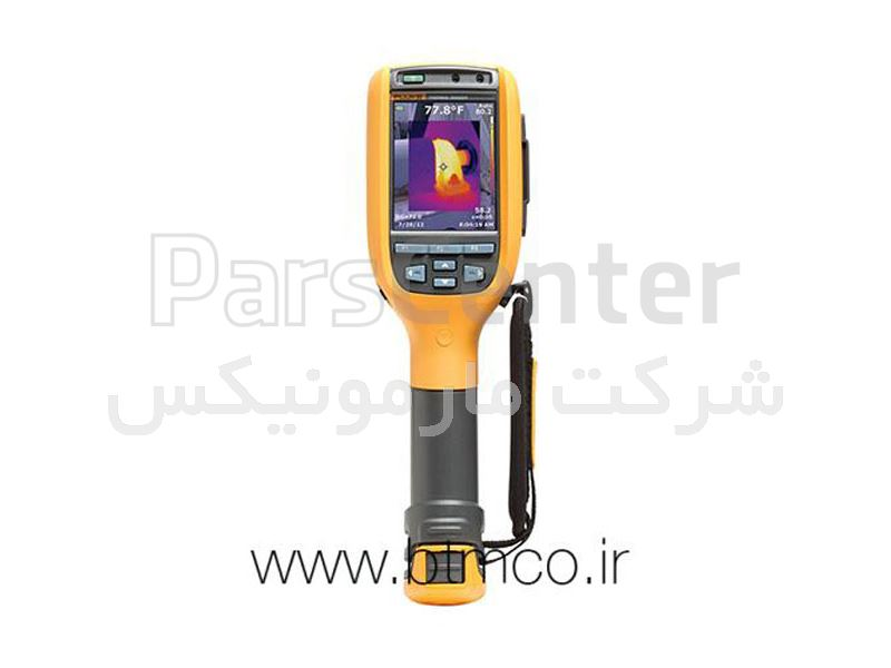 دوربین حرارتی فلوک مدل FLUKE Ti105