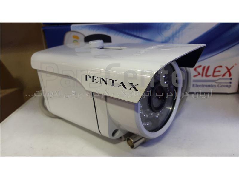 دوربین مدار بسته pantax
