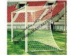 دروازه فوتبال الومینیومی