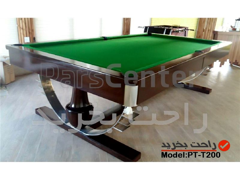 میز ایت بال PT-T200
