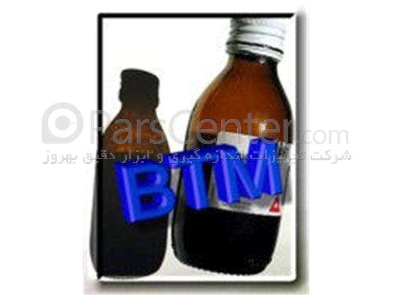 محلول بافر BTM 4415