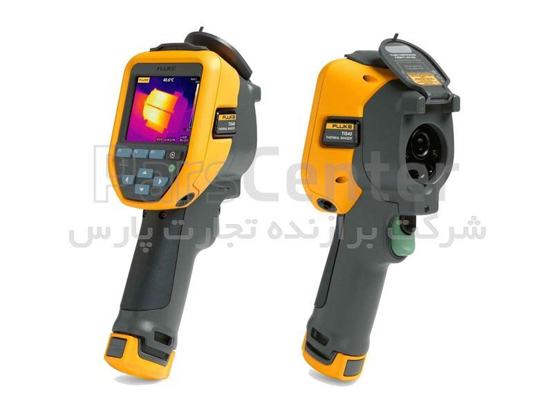 دوربین حرارتی ترموویژن فلوک مدل FLUKE TIS40 9HZ