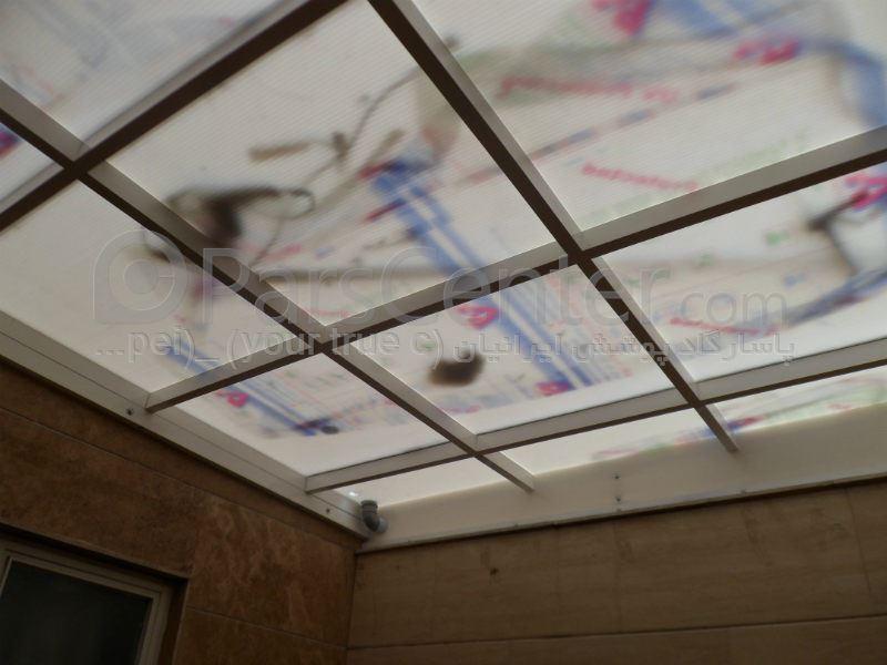 (Patio Roof) سقف پاسیو 517