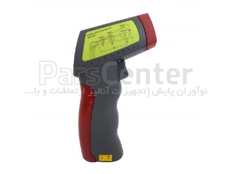 ترمومتر لیزری و تماسی TPI 384A