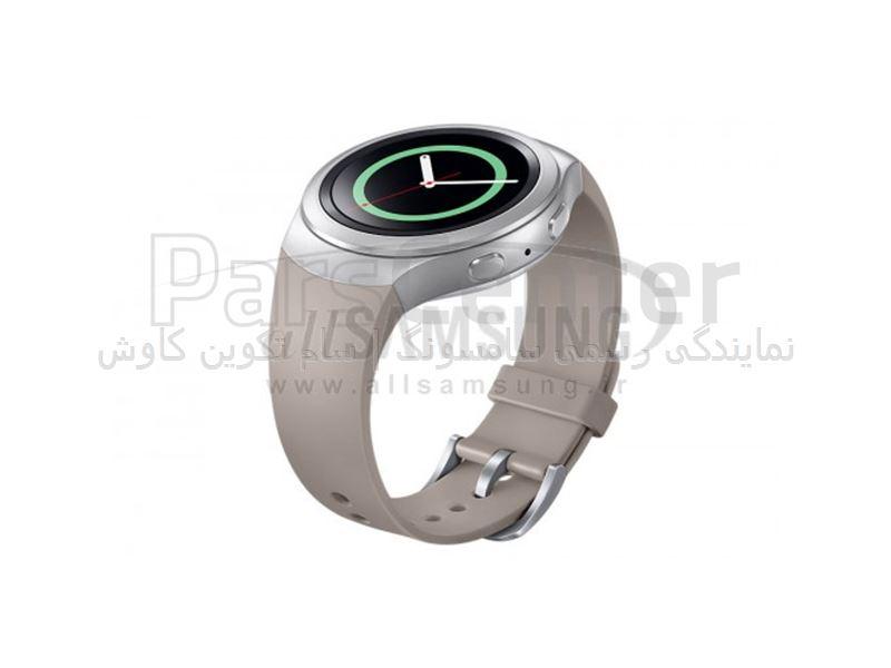 Samsung Gear S2 Band Gray بند ساعت خاکستری گییر اس 2 سامسونگ