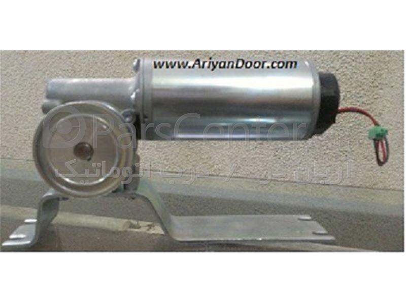 موتور درب شیشه ای اتوماتیک تورمکس