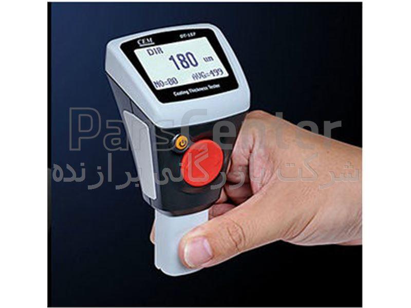 دستگاه ضخامت سنج تشخیص رنگ خودرو  CEM مدل DT-157