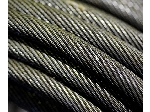 KISWIRE non rotaing wire rope سیم بکسل نتاب