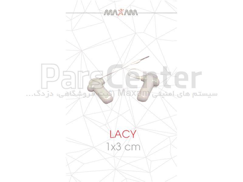 تگ فروشگاهی بنددار (LACY)
