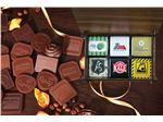 شکلات تبلیغاتی در اصفهان