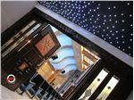 ارائه طرح سه بعدی پروژه های نورپردازی و نظارت بر اجرای پروژه