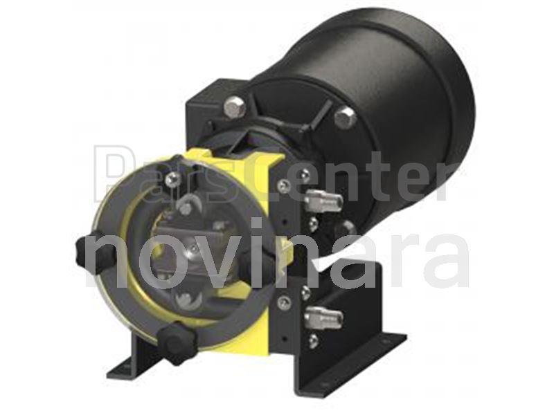 پمپ پریستالتیک Peristaltic pump,وارد کننده پمپ