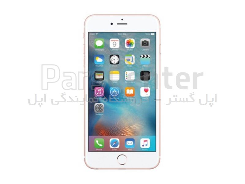 گوشی اپل آیفون 6s پلاس 64 گیگابایت Apple iPhone 6s Plus 64GB