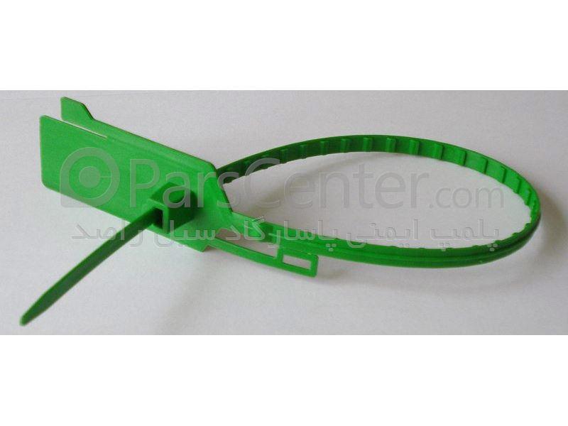 پلمپ پلاستیکی دندانه ای استاندارد درب انبار ها