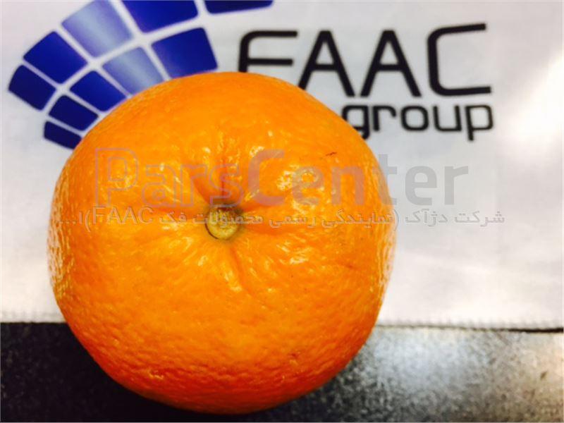 راهبند فک faac مدل 680