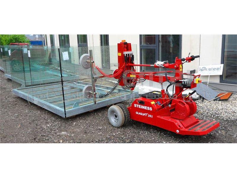 ماشین حمل شیشه