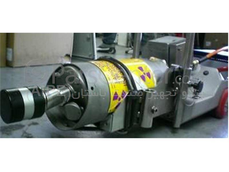 دستگاه کرالر گاما IRIS 10 GAMMA-RAY