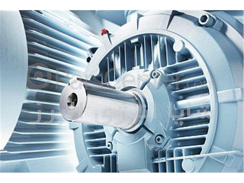 الکترو موتور ABB