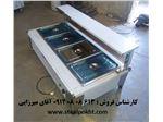 گرمخانه صنعتی رومیزی