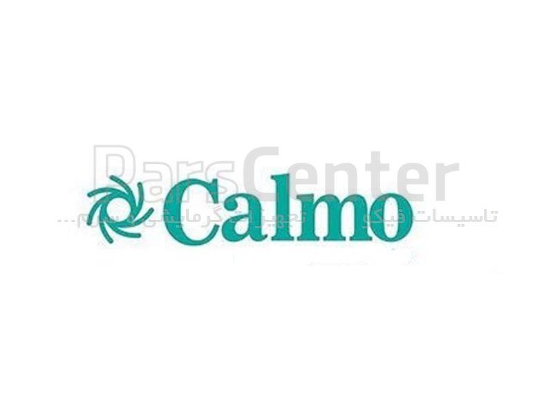 پمپ آب عمودی طبقاتی 3 اسب سه فاز کالمو (CALMO ) مدل CDLF2-18