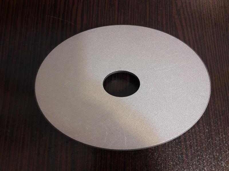 دیسک سم تراش کربل
