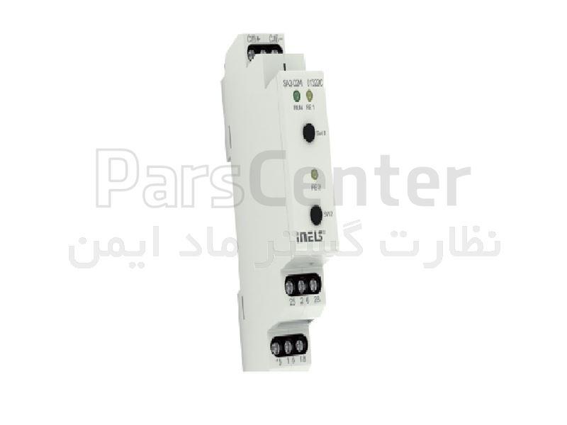 سوییچ عملگر دو کانال خانه هوشمند iNELS مدل SA3-02M