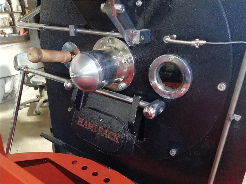 گروه صنعتی حامی پک/طراحی و ساخت ماشین آلات بسته بندی