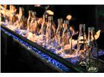 برخی از محصولات شرکت molyduval در صنایع شیشه سازی