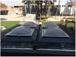 پوشش سقف پاسیو خانگی (پوشش پاسیو)