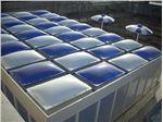 پوشش سقف پاسیو با نورگیر حبابی مدل PSPB N7
