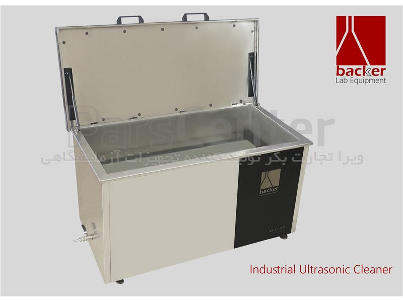 دستگاه حمام التراسونیک کلینر مدل vCLEAN1 - I1000