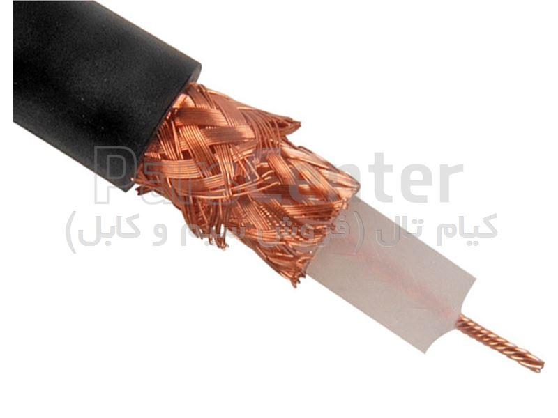 کابل کواکسیال 10D-2V