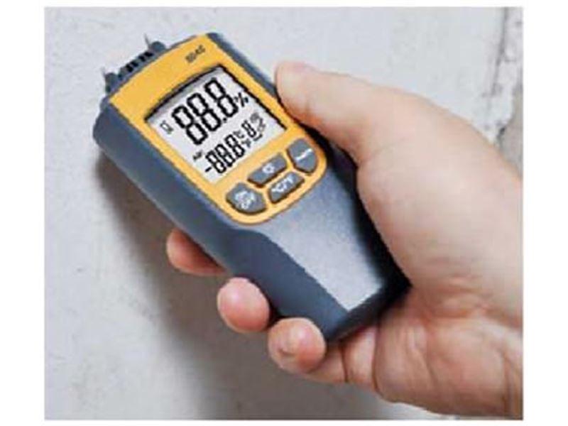 تجهیزات اندازه گیری مورد استفاده در صنایع مختلف