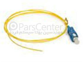 پیگتیل فیبر نوری SC سینگل مود - Pigtail Singel mode SC